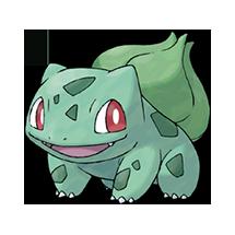 Bulbasaur imagen