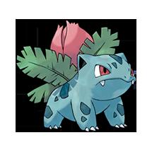 Ivysaur imagen