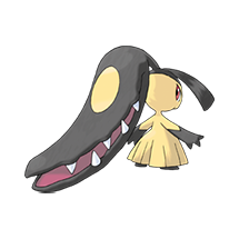 Mawile imagen