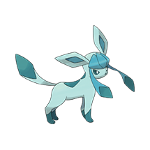 Glaceon imagen