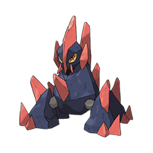 Gigalith imagen