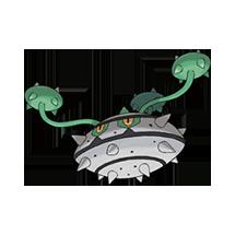 Ferrothorn imagen