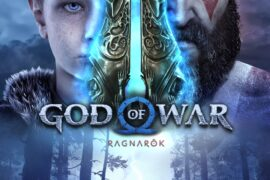 God of War Ragnarök 2021